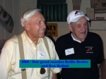 Coaches Rollie Bestor and Ken Hollub