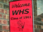 Welcome WHS '61